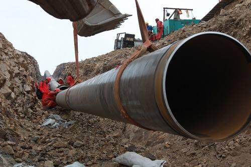 天然气管道用螺旋竞技宝怎么样